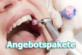 Angebote Zahnbehandlung Ludwigshafen