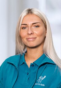 ZMA Melanie Münz
